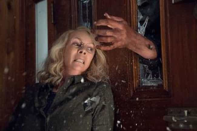 It Spotlights Laurie Strode is listed (or ranked) 4 on the list Everything 'Halloween' 2018 Did Better Than The Other Reboots