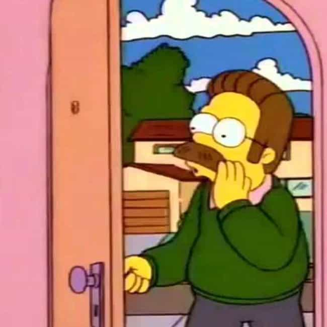 Hi Diddly Ho is listed (or ranked) 1 on the list The Best Ned Flanders Quotes of All Time
