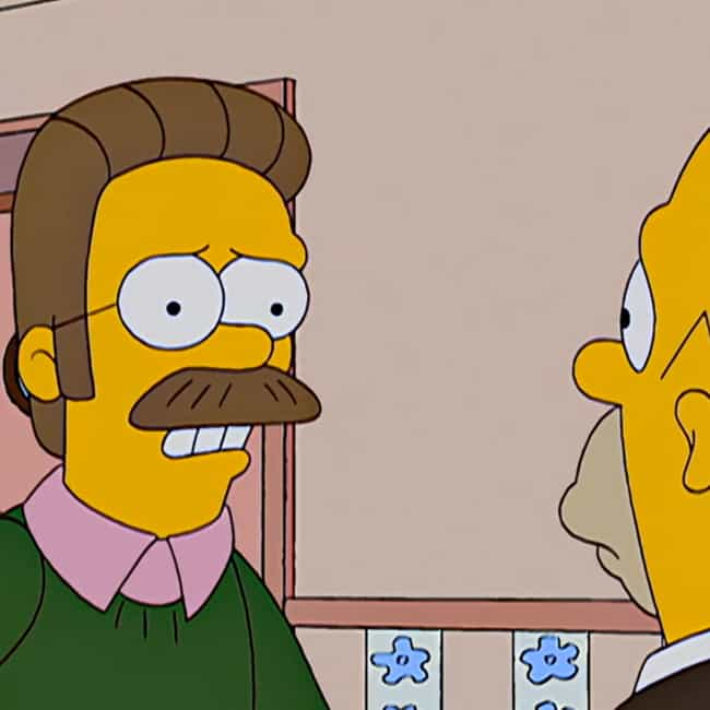 I Assume The Worst is listed (or ranked) 3 on the list The Best Ned Flanders Quotes of All Time