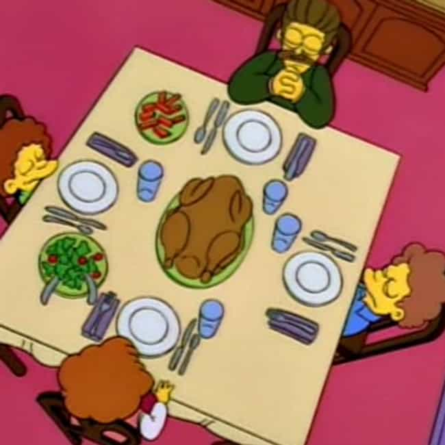 Wonderful Meat is listed (or ranked) 4 on the list The Best Ned Flanders Quotes of All Time