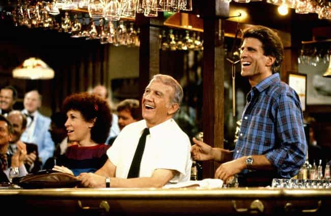 The Show Almost Didn't Survive... is listed (or ranked) 1 on the list Behind The Scenes Secrets From The Set Of 'Cheers'