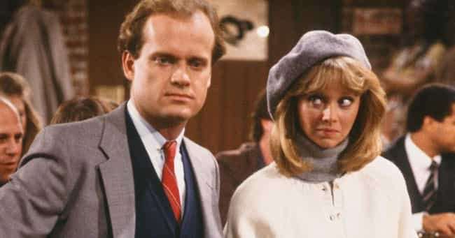 Shelley Long Supposedly Despis... is listed (or ranked) 2 on the list Behind The Scenes Secrets From The Set Of 'Cheers'