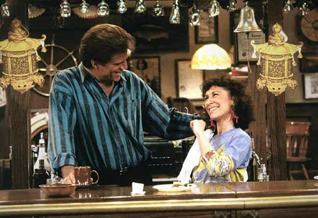 Viewers Found The Laugh Track ... is listed (or ranked) 3 on the list Behind The Scenes Secrets From The Set Of 'Cheers'