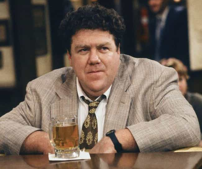 Norm Is Based On An Actu... is listed (or ranked) 7 on the list Behind The Scenes Secrets From The Set Of 'Cheers'
