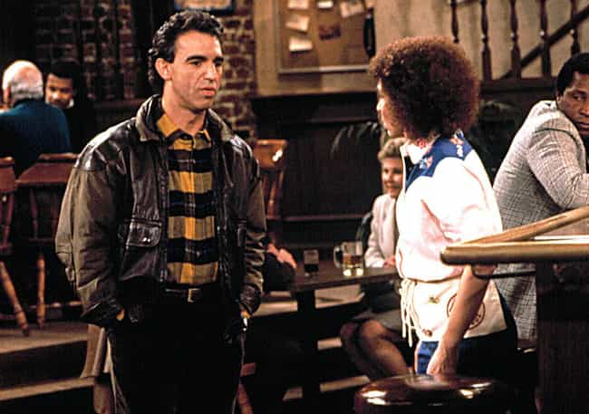 The Show Fired Jay Thomas For ... is listed (or ranked) 3 on the list Behind The Scenes Secrets From The Set Of 'Cheers'