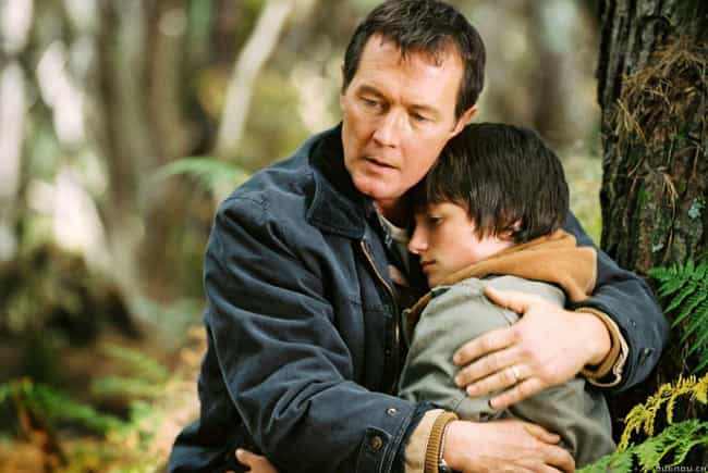 Katherine And David Felt Devas... is listed (or ranked) 4 on the list 'Bridge To Terabithia' Is Based On A True Story, And It's Even Sadder Than The Book