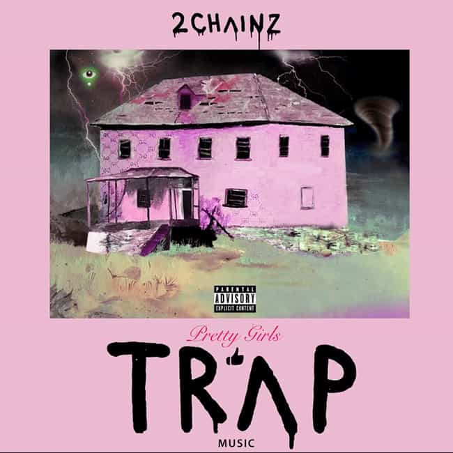 Pretty Girls Like Trap Music is listed (or ranked) 2 on the list The Best 2 Chainz Albums, Ranked