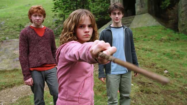 There May Be Several Character... is listed (or ranked) 4 on the list Everything We Know About The 'Harry Potter' RPG