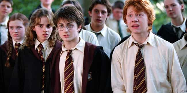 The Footage Was Recorded At A ... is listed (or ranked) 2 on the list Everything We Know About The 'Harry Potter' RPG