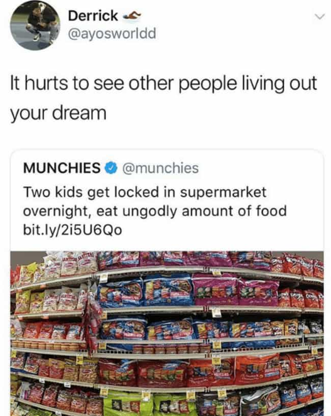 Stoners In Paradise is listed (or ranked) 1 on the list 22 Memes About The Munchies To Satisfy Any Craving