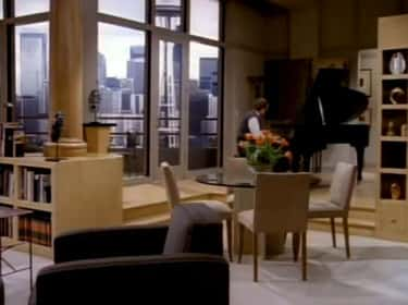 Frasier Lives In An 'Impossibl is listed (or ranked) 2 on the list These Fan Theories From 'Frasier' Are Pretty Wild - But They Could Be True
