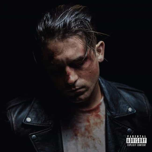 The Beautiful & Damned is listed (or ranked) 2 on the list The Best G-Eazy Albums, Ranked