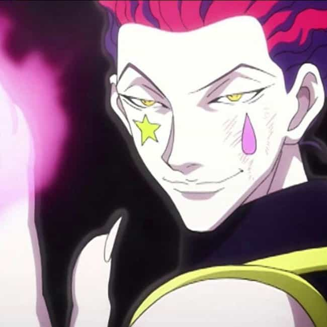 Fruit Is Ripe is listed (or ranked) 1 on the list The Best Hisoka Morow Quotes