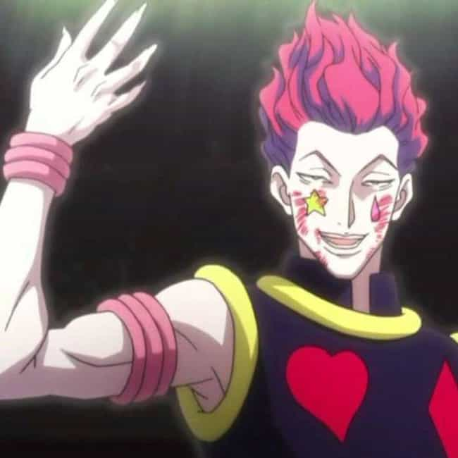 Our Fate is listed (or ranked) 2 on the list The Best Hisoka Morow Quotes
