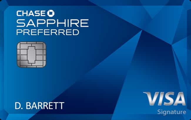 Chase Sapphire Reserve® is listed (or ranked) 4 on the list The Best Credit Card Sign Up Bonuses