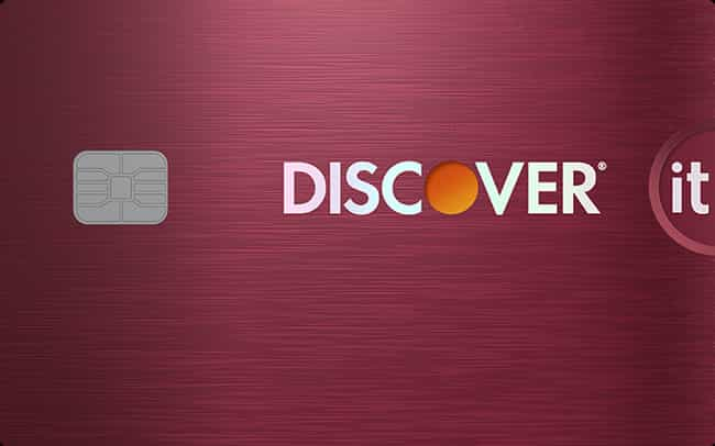Discover it® Cash Back is listed (or ranked) 1 on the list The Best Credit Card Sign Up Bonuses