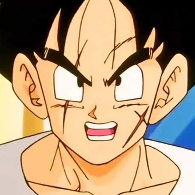 Get In The Way is listed (or ranked) 2 on the list The Best Yamcha Quotes