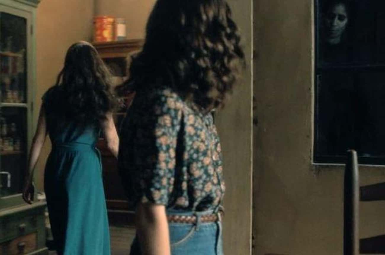 13 Hidden Details You Missed In The Haunting Of Hill House