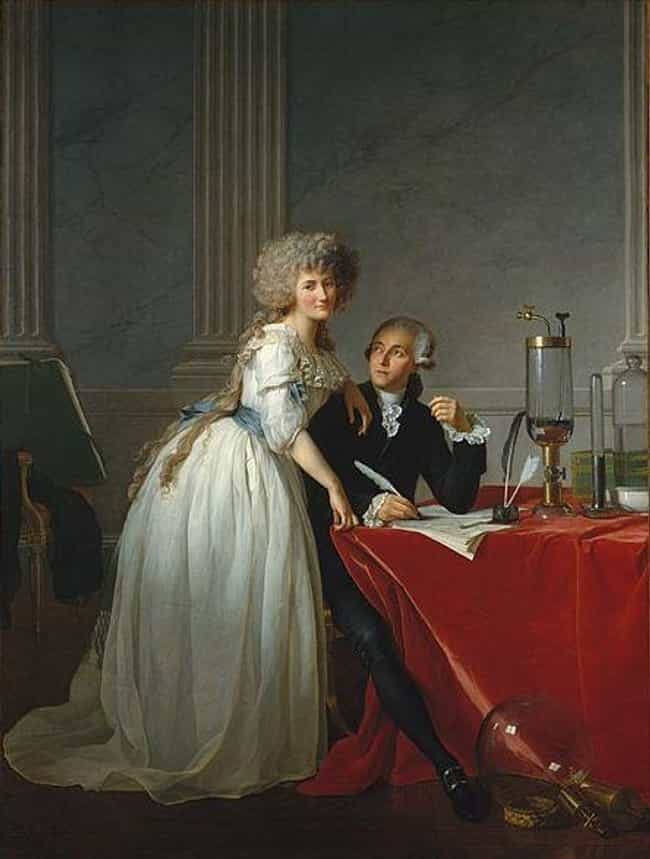 They Pioneered Multiple ... is listed (or ranked) 1 on the list How The 'Father And Mother' Of Modern Chemistry Were Utterly Destroyed By The French Revolution