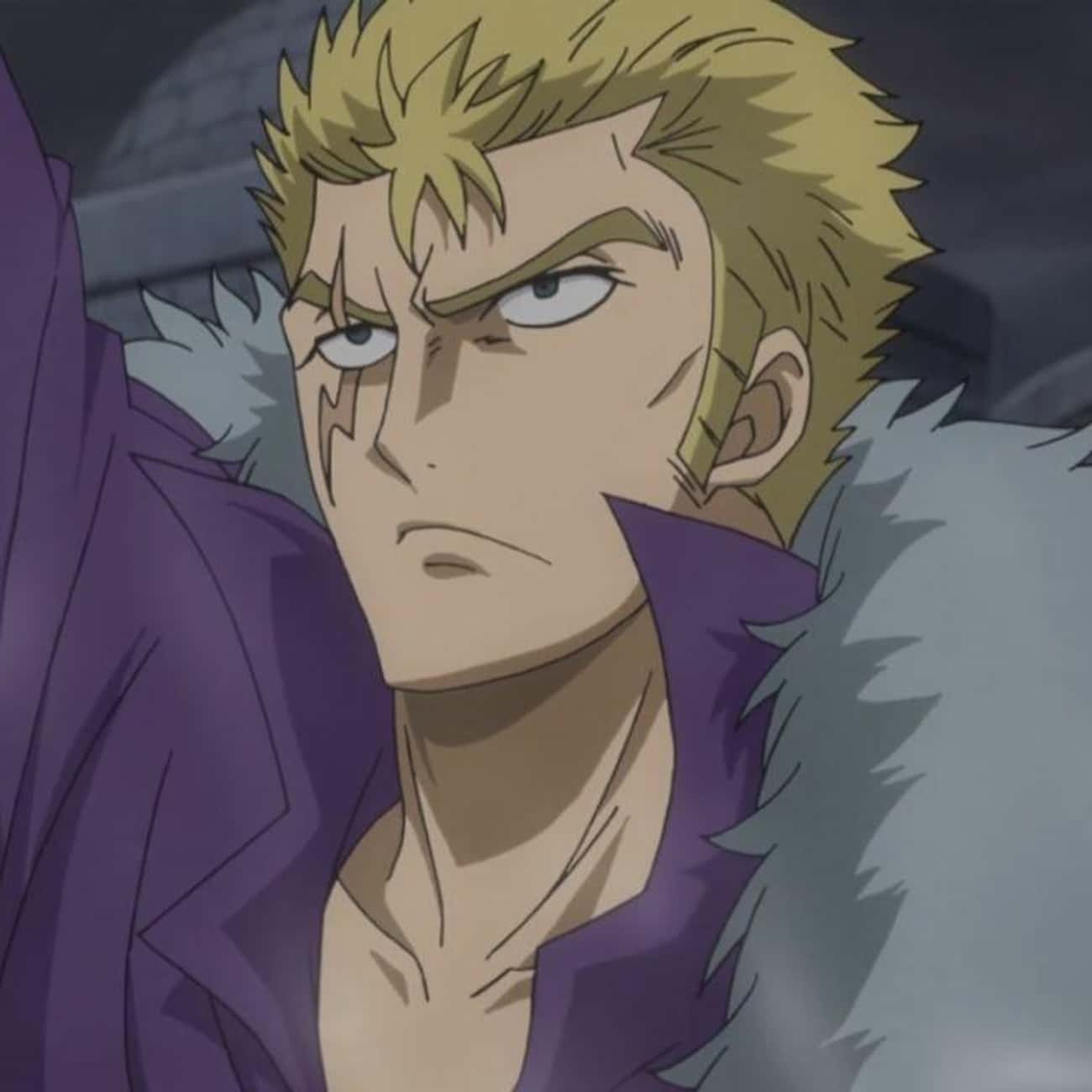 My Family Is Fairy Tail is listed (or ranked) 1 on the list The Best Laxus Dreyar Quotes