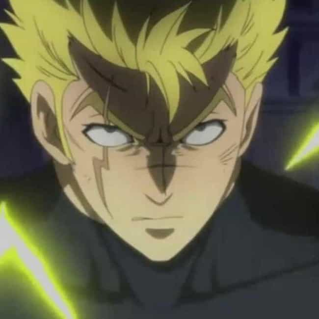 Even If You Can Kill Gods is listed (or ranked) 3 on the list The Best Laxus Dreyar Quotes