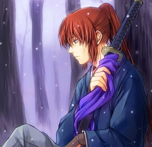 Living Takes True Courage is listed (or ranked) 2 on the list The Best Himura Kenshin Quotes