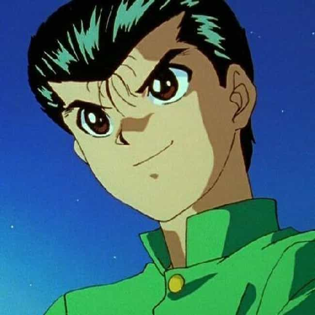 Best for Backup is listed (or ranked) 3 on the list The Best Yusuke Urameshi Quotes