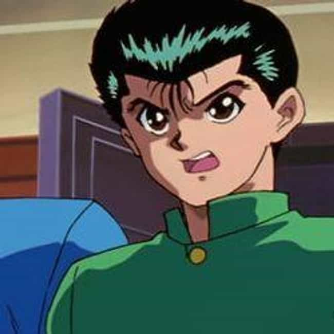 Fight Her Anyway is listed (or ranked) 2 on the list The Best Yusuke Urameshi Quotes