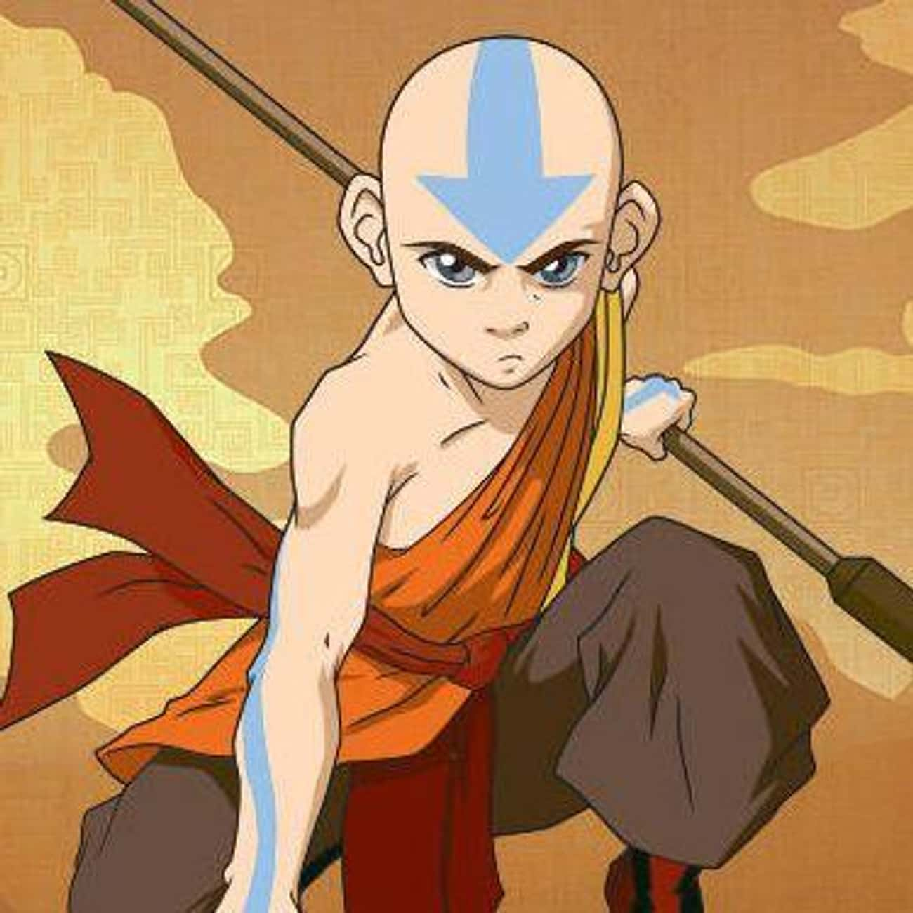 When We Hit Our Lowest Point is listed (or ranked) 1 on the list The Best Aang Quotes From Avatar: The Last Airbender
