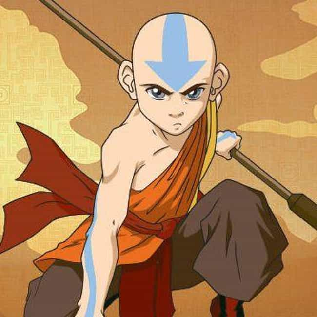 When We Hit Our Lowest P... is listed (or ranked) 1 on the list The Best Aang Quotes From Avatar: The Last Airbender
