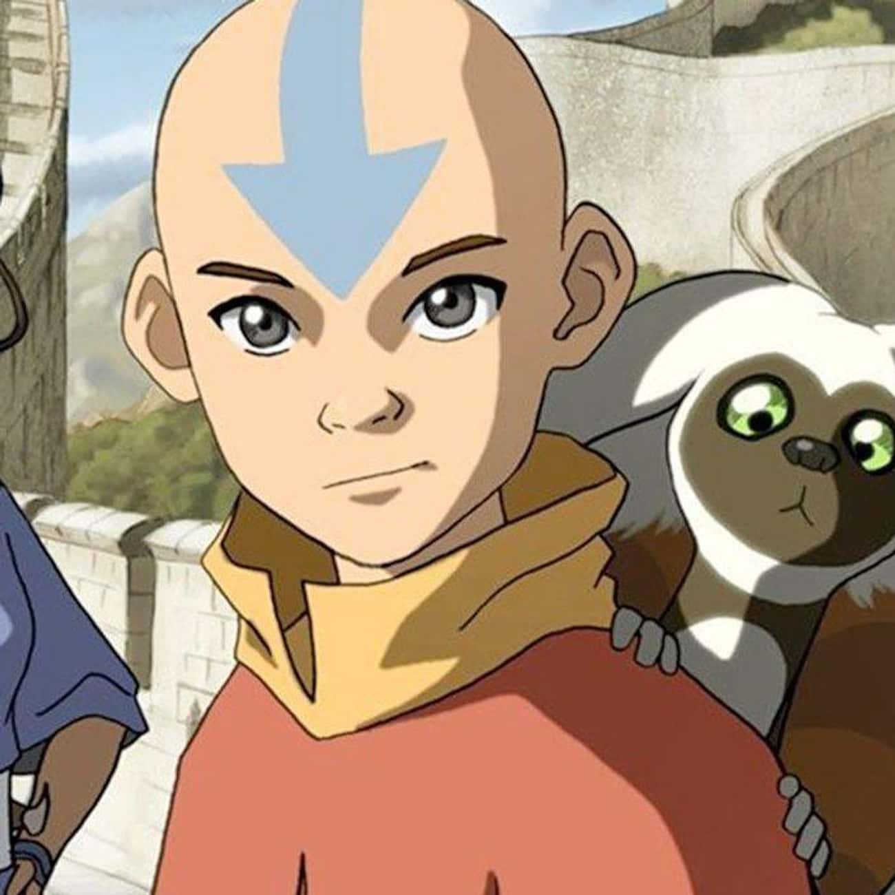 If We Knew Each Other Back The is listed (or ranked) 3 on the list The Best Aang Quotes From Avatar: The Last Airbender