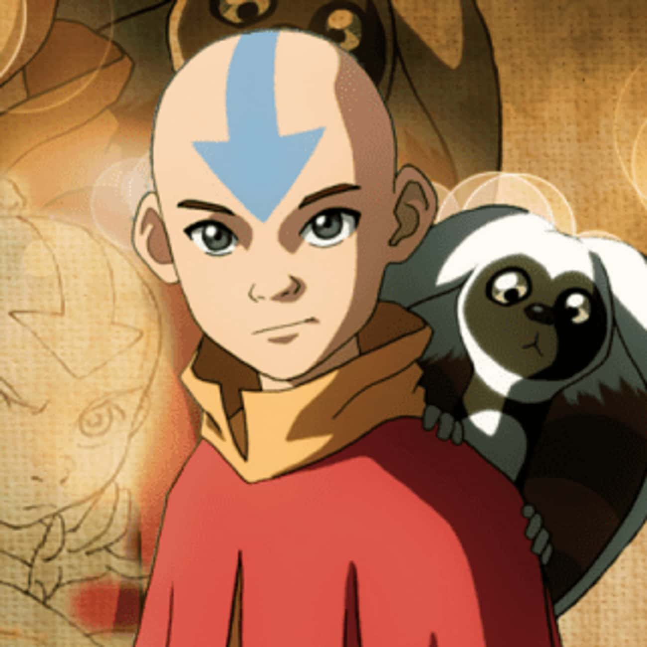 Everyone Deserves A Chance is listed (or ranked) 4 on the list The Best Aang Quotes From Avatar: The Last Airbender