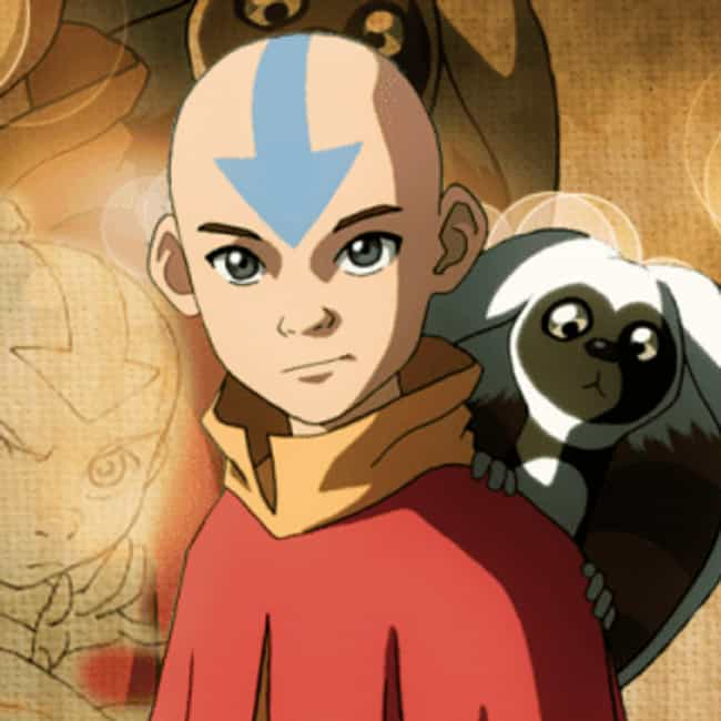 Everyone Deserves A Chan... is listed (or ranked) 4 on the list The Best Aang Quotes From Avatar: The Last Airbender