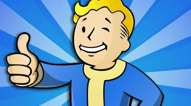 Vault Boy Is Checking To... is listed (or ranked) 1 on the list 'Fallout' Fan Theories That Somehow Make The Franchise Even Creepier