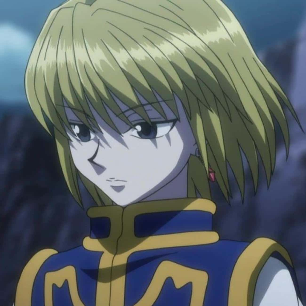 Why People Keep Talking and Ke is listed (or ranked) 1 on the list The Best Kurapika Quotes from Hunter x Hunter
