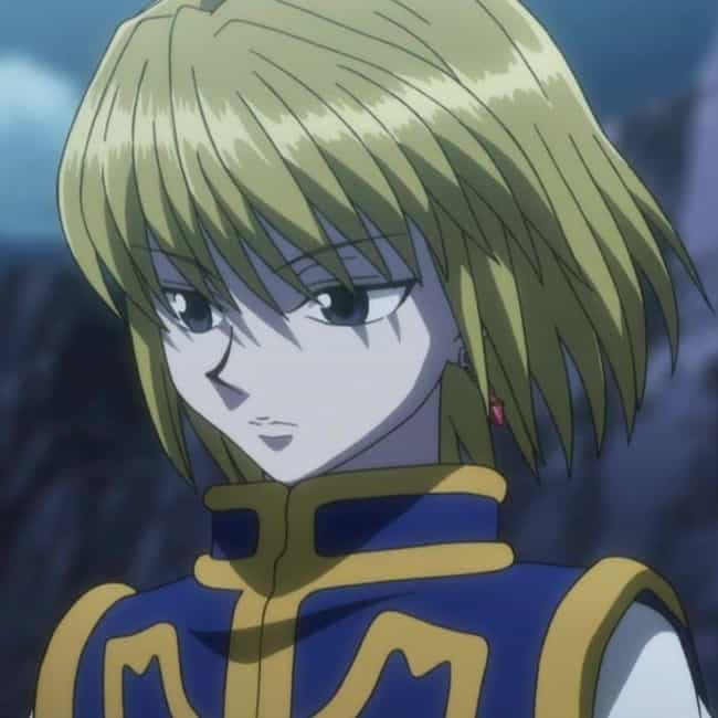 Why People Keep Talking ... is listed (or ranked) 1 on the list The Best Kurapika Quotes from Hunter x Hunter