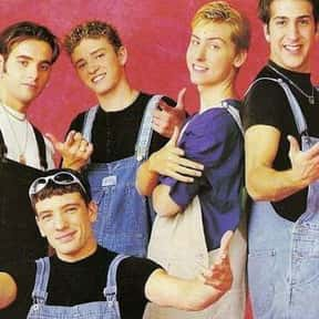'90s Boyband Member is listed (or ranked) 12 on the list Easy Costumes If You Already Have Overalls