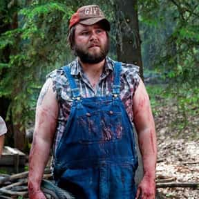 Dale from Tucker and Dale vs E is listed (or ranked) 14 on the list Easy Costumes If You Already Have Overalls