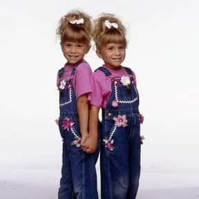Mary-Kate & Ashley is listed (or ranked) 6 on the list Easy Costumes If You Already Have Overalls
