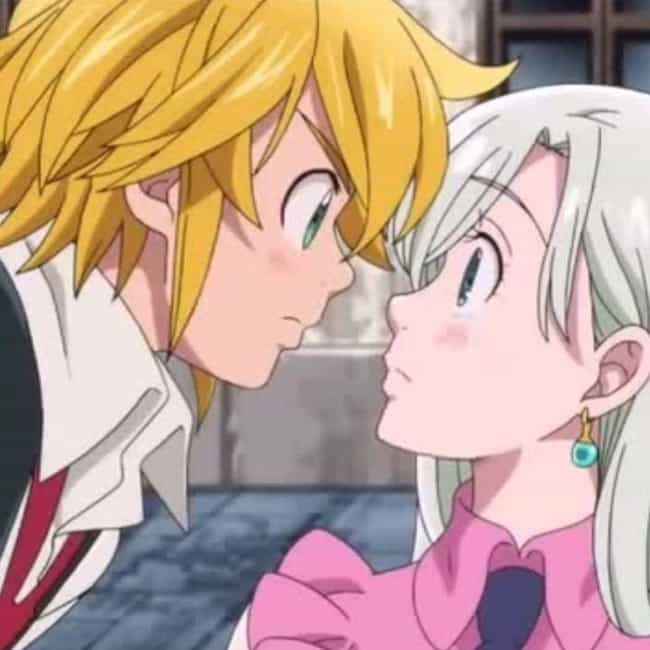 Keep the Promise is listed (or ranked) 3 on the list The Best Meliodas Quotes from Seven Deadly Sins
