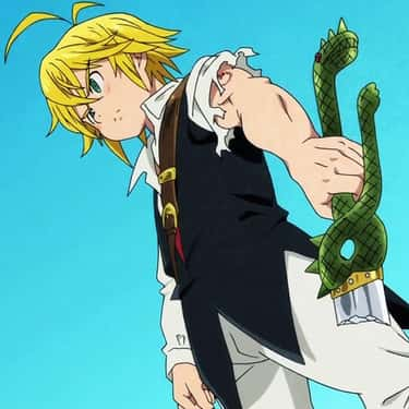 Protect Them is listed (or ranked) 1 on the list The Best Meliodas Quotes from Seven Deadly Sins