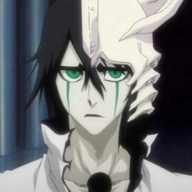 Hope and Love is listed (or ranked) 1 on the list The Best Ulquiorra Cifer Quotes