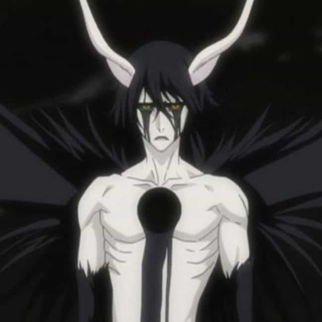 Nothingness is listed (or ranked) 2 on the list The Best Ulquiorra Cifer Quotes