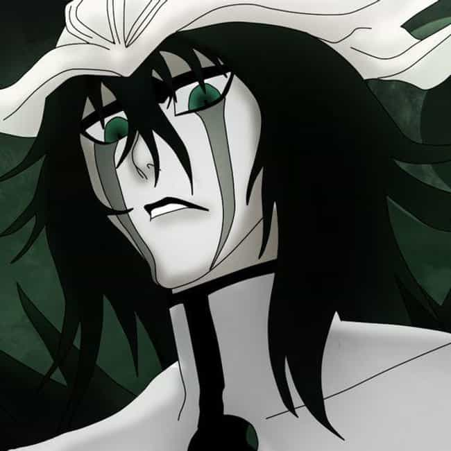 If That Isn't Happiness is listed (or ranked) 3 on the list The Best Ulquiorra Cifer Quotes