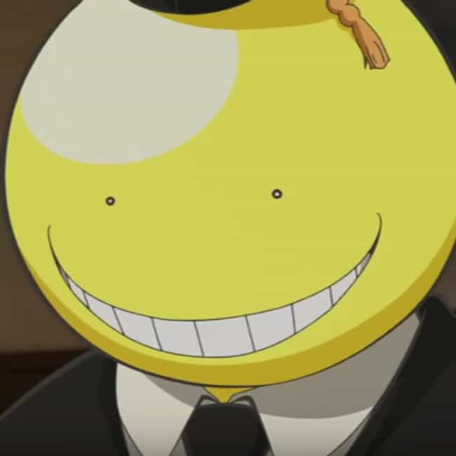 The Difference Between T... is listed (or ranked) 1 on the list The Best Korosensei Quotes