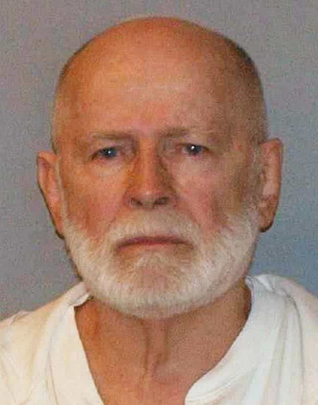 He Was Killed Within Hou... is listed (or ranked) 1 on the list Facts About Whitey Bulger, The Mobster Who Eluded The FBI For 16 Years