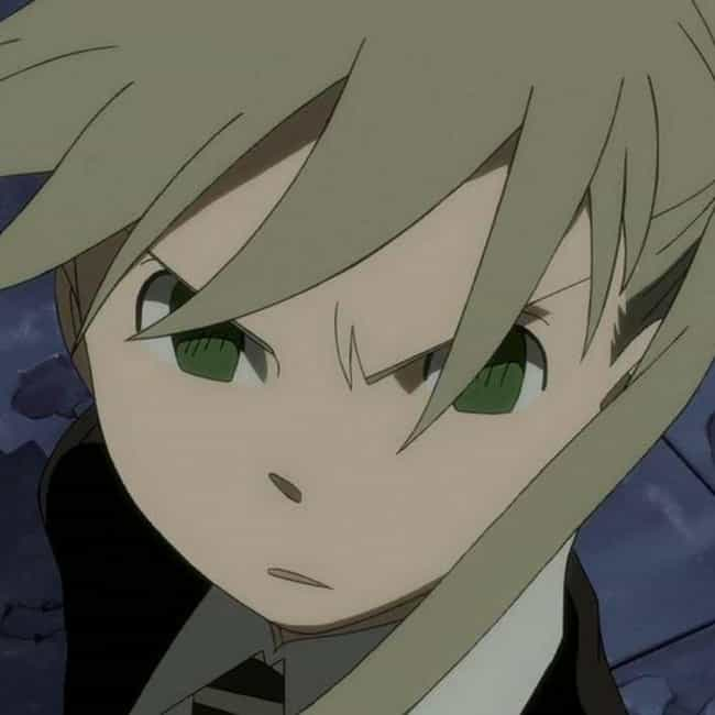 No One Wants to Interact With... is listed (or ranked) 3 on the list The Best Maka Albarn Quotes