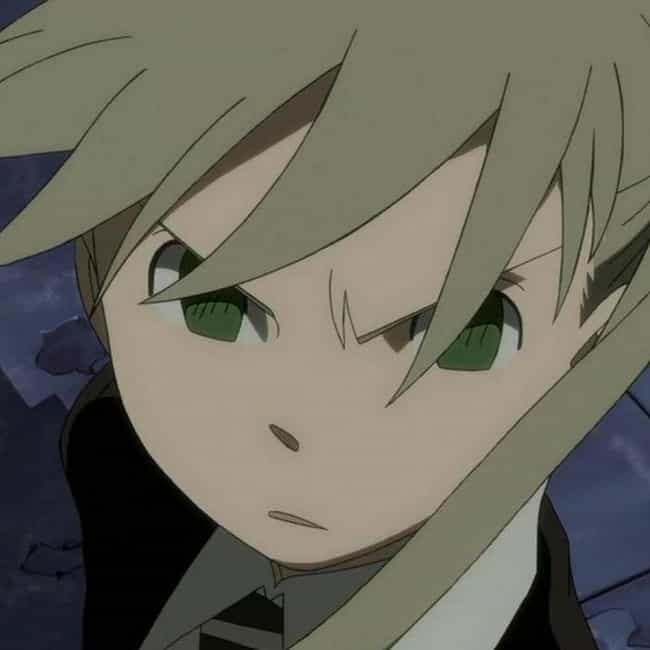 Not to Let Fear is listed (or ranked) 2 on the list The Best Maka Albarn Quotes