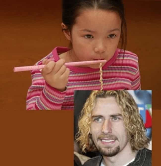 Yum is listed (or ranked) 4 on the list Nickelback Memes That Pour Fuel On The Fire Of The Most Hated Band On Earth