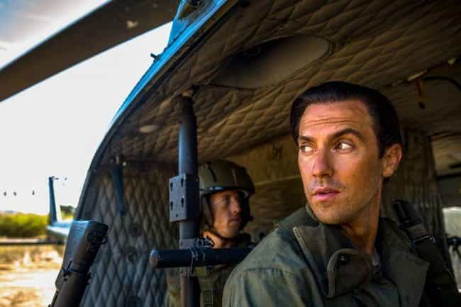 The Combat Scenes Are The Leas... is listed (or ranked) 1 on the list How Accurate Are The Vietnam War Scenes In 'This Is Us'?